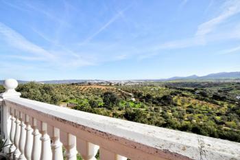 Alquiler vacaciones en Ronda, Málaga