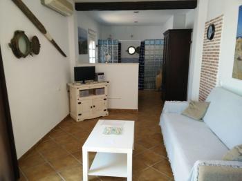 Alquiler vacaciones en Barbate, Cádiz