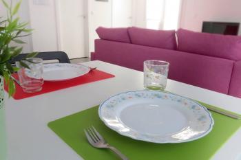Alquier de Ático en Zahara de los Atunes, Cádiz para un máximo de 6 personas con 2 dormitorios