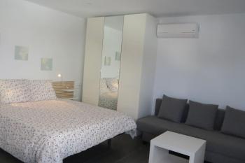 Alquier de Loft en Zahara de los Atunes, Cádiz para un máximo de 2 personas con  1 dormitorio