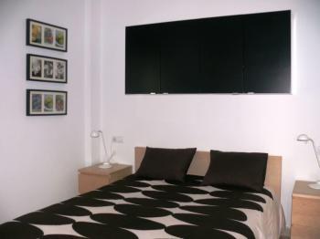 Alquier de Apartamento en Zahara de los Atunes, Cádiz para un máximo de 4 personas con 2 dormitorios