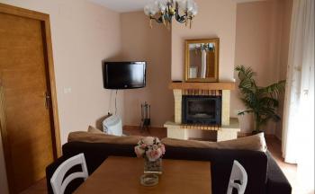 Alquier de Apartamento en Purullena, Granada para un máximo de 2 personas con  1 dormitorio