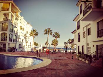 Alquiler vacaciones en Manilva, Málaga
