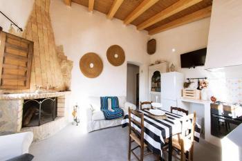 Alquier de Casa rural en Corvera, Murcia para un máximo de 4 personas con 2 dormitorios