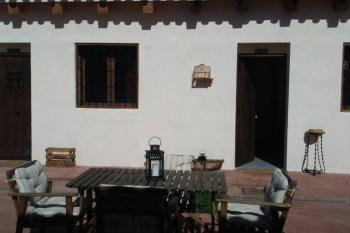 Alquier de Casa rural en Corvera, Murcia para un máximo de 6 personas con 3 dormitorios