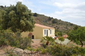 Alquier de Casa rural en Murcia, Murcia para un máximo de 12 personas con 3 dormitorios