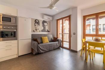Alquier de Apartamento en Murcia, Murcia para un máximo de 4 personas con  1 dormitorio