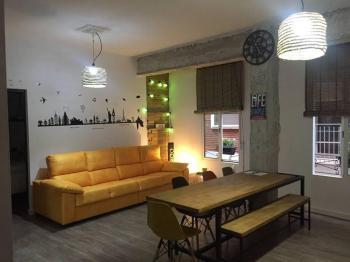 Alquier de Apartamento en Murcia, Murcia para un máximo de 7 personas con 3 dormitorios