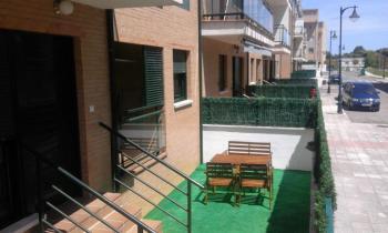Alquier de Apartamento en Posada de Llanes, Asturias para un máximo de 6 personas con 2 dormitorios