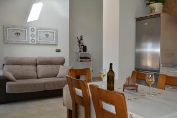 Alquier de Apartamento en Cambados, Pontevedra para un máximo de 6 personas con 2 dormitorios