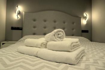 Alquier de Estudio en Caravaca de la Cruz, Murcia para un máximo de 2 personas con  1 dormitorio