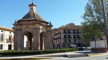 Alquiler vacacional en Caravaca de la Cruz, Murcia