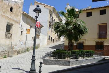 Alquiler vacaciones en Caravaca de la Cruz, Murcia