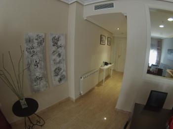 Alquier de Apartamento en Cehegín, Murcia para un máximo de 4 personas con  1 dormitorio