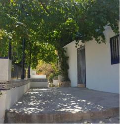 Alquier de Casa rural en Eslida, Castellón para un máximo de 6 personas con 3 dormitorios