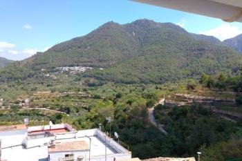 Alquiler vacaciones en Eslida, Castellón