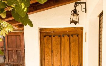Alquier de Casa rural en Zamora, Zamora para un máximo de 6 personas con 3 dormitorios
