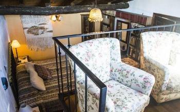 Alquier de Casa rural en Zamora, Zamora para un máximo de 4 personas con 2 dormitorios