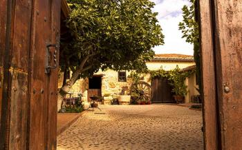 Alquier de Casa rural en Zamora, Zamora para un máximo de 10 personas con 4 dormitorios
