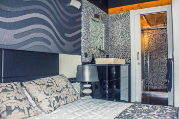 Alquier de Ático en Sant Mateu, Castellón para un máximo de 3 personas con 2 dormitorios