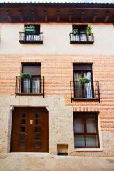Alquier de Apartamento en Toro, Zamora para un máximo de 4 personas con 2 dormitorios