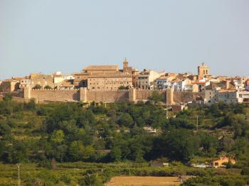 Alquiler vacaciones en Segorbe, Castellón