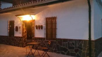 Alquier de Casa rural en Alcudia de Veo, Castellón para un máximo de 6 personas con 2 dormitorios