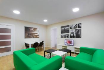 Alquier de Apartamento en Zamora,  para un máximo de 6 personas con 2 dormitorios