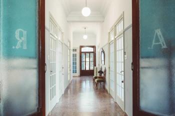 Alquier de Casa rural en Navajas, Castellón para un máximo de 3 personas con 5 dormitorios