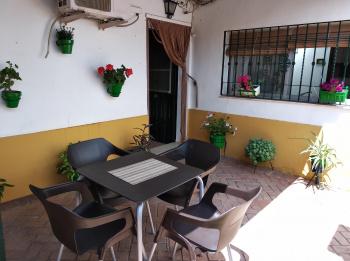 Alquier de Casa en Encinarejo de Córdoba, Córdoba para un máximo de 7 personas con 3 dormitorios