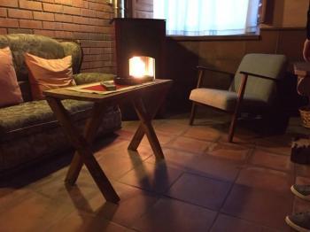 Alquier de Casa rural en Prádena, Segovia para un máximo de 4 personas con 2 dormitorios
