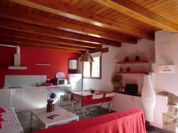 Alquier de Apartamento en Morella, Castellón para un máximo de 8 personas con  1 dormitorio
