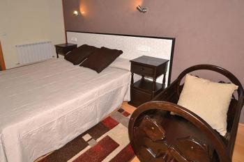 Alquier de Apartamento en Zamora, Zamora para un máximo de 5 personas con 2 dormitorios