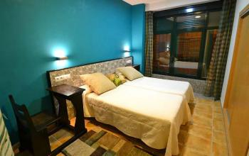 Alquier de Apartamento en Zamora, Zamora para un máximo de 3 personas con  1 dormitorio