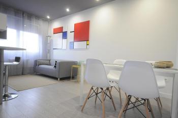 Alquier de Apartamento en Zamora, Zamora para un máximo de 4 personas con 2 dormitorios