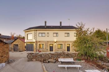 Alquier de Apartamento en Remesal, Zamora para un máximo de 4 personas con 2 dormitorios