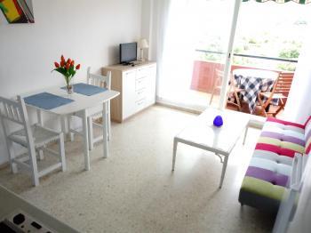 Alquier de Apartamento en Algeciras, Cádiz para un máximo de 2 personas con  1 dormitorio