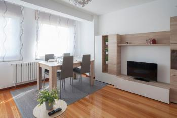 Alquier de Apartamento en Sarria, Lugo para un máximo de 6 personas con 2 dormitorios
