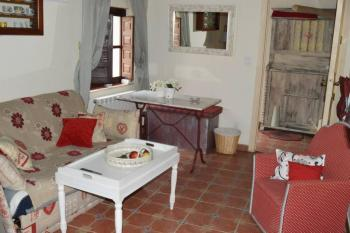 Alquier de Apartamento en Villasexmir, Valladolid para un máximo de 4 personas con  1 dormitorio