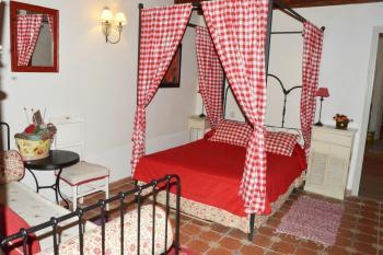 Alquier de Casa rural en Villasexmir, Valladolid para un máximo de 9 personas con 4 dormitorios