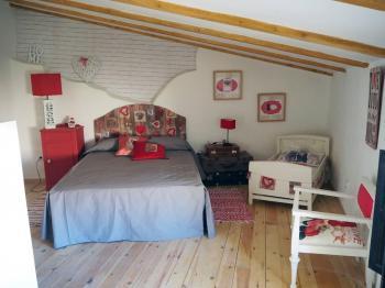 Alquier de Casa rural en Villasexmir, Valladolid para un máximo de 16 personas con 7 dormitorios