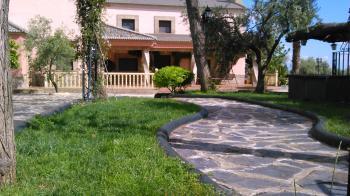 Alquier de Casa en Montoro, Córdoba para un máximo de 10 personas con 4 dormitorios