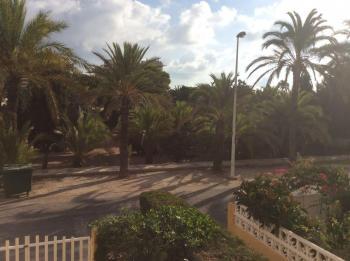 Alquier de Apartamento en Cartagena, Murcia para un máximo de 2 personas con  1 dormitorio
