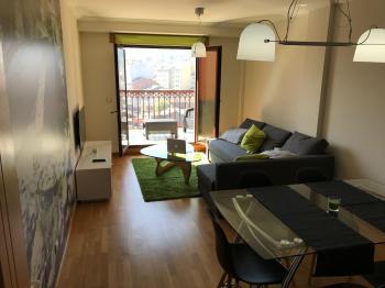 Alquier de Ático en Sarria, Lugo para un máximo de 6 personas con 3 dormitorios