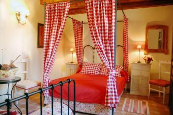 Alquier de Casa rural en Villasexmir, Valladolid para un máximo de 25 personas con 11 dormitorios