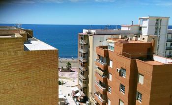 Alquier de Apartamento en Almería, Almería para un máximo de 1 persona con  1 dormitorio