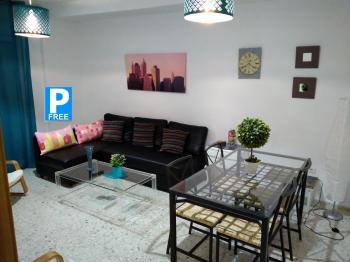 Alquier de Apartamento en Córdoba, Córdoba para un máximo de 7 personas con 3 dormitorios