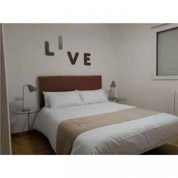 Alquier de Apartamento en Teruel, Teruel para un máximo de 4 personas con  1 dormitorio