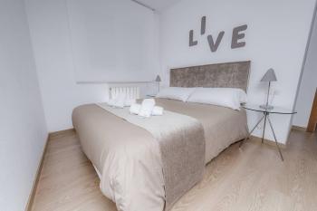 Alquier de Apartamento en Teruel, Teruel para un máximo de 10 personas con 4 dormitorios