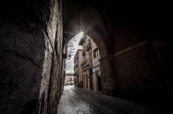 Alquiler vacaciones en Teruel, Teruel
